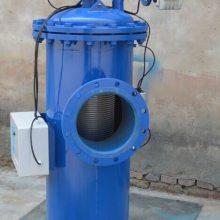 全自动反冲滤水器,全自动砂石过滤器,电动滤水器
