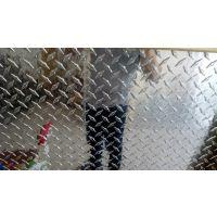 现货供应1060、3003、5052、5083五条筋花纹铝板,指针型花纹铝板,日菱厂家直销