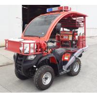 LX250四轮消防摩托车价格四川旭信