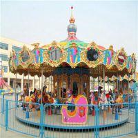 卡多奇游乐(在线咨询),儿童转马,小型儿童转马
