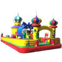 儿童充气城堡价格_充气城堡_卡多奇游乐