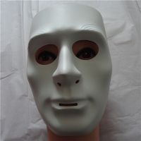 供应嘻哈面具 街舞面具 个性面具 CS野战面具 匪徒防护面具 杀马特面具