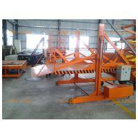 广西货物装卸平台广西液压升降机