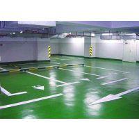 环氧地坪漆材料的构成——固化剂