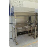 科来创供应gzkc1400型不锈钢层流操作台 微生物实验超净工作台 大双人垂直流工作台