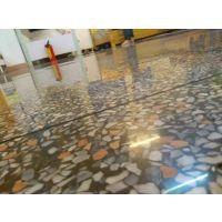 顺德北滘镇厂房水磨石起灰处理---北滘镇商场水磨石保洁---地面金光闪闪