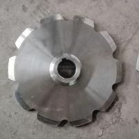 不锈钢链轮价格 输送机链轮品牌加工定制 传动件宁津瑞源