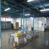 钢结构厂房仓库安装工程 唯百企厂价促销