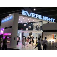 香港展台设计搭建 深圳展览设计公司 巡展设计运营 品牌公关