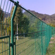 别墅小区隔离网 停车场防护网 果园围栏网