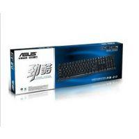 华硕usb NS210 笔记本 台式机电脑 键盘 坚若磐石  游戏键盘