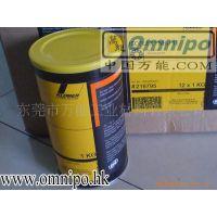 供应ISOFLEX TOPAS NB52润滑油