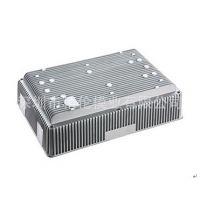 深圳铝合金通讯散热器压铸模厂家 铝合金压铸件生产