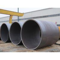 钢板卷管、设备用大口径厚壁钢板卷管、1820口径直缝焊接钢管