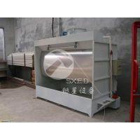 供应东莞单/双工位水帘柜 喷漆柜 烤漆柜