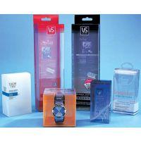 深圳PVC透明包装盒厂家生产透明塑料包装盒