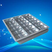 郑州照明专用LED格栅灯-高效节能LED格栅灯厂家供应