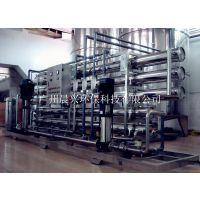 厂家直销 烟台市电池生产用水设备 3吨反渗透纯水设备