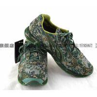 多威迷彩鞋运动鞋 数码迷彩鞋 男女跑步鞋军训鞋防滑耐磨A2711B