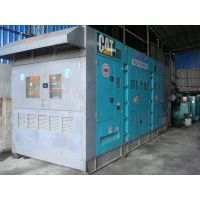 福清发电机低价出租价格,大型防音箱发电机价格租赁