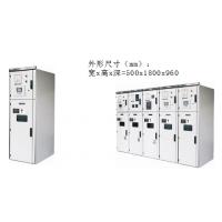 供应TDDQ小型高压柜