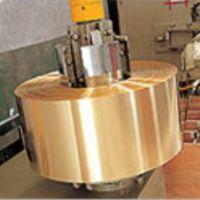 热销C5191/C5210高弹性耐蚀磷铜带,C5210进口磷铜板,磷铜带厂家