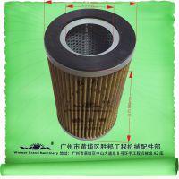 KOMATSU/小松挖掘机LF2800F过滤器滤芯