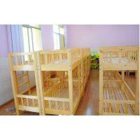 生产陕西公寓床, 健康安全幼儿园家具,成都实木家具厂