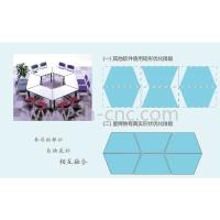 EXCITECH板式家具生产线 数控下料机 木工开料加工中心