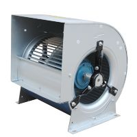LKB355II前向多翼离心风机变风量柜式空调器暖通净化配套排风设备