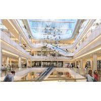 成都商场装修公司及商场装修设计