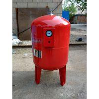 供应石家庄博谊BeDY-600家用供水压力膨胀罐用途