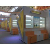 烤漆展柜设计制作安装服务制作厂家基地