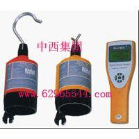 中西供应数显无线核相仪(10kV到35kV/绝缘杆用户自配)HJG23-DPS8000