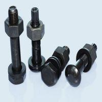 供甘肃钢结构螺栓和兰州高强度螺栓批发