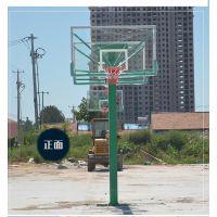 江门加大加厚型篮球架 篮球架系列 标准儿童移动篮球架