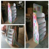 轻质组装展示架 PVC雪弗板展示架订做 超市促销 产品陈列展示架