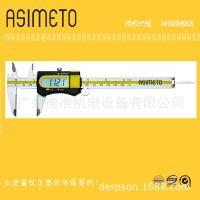 授权代理德国ASIMETO安度普通型数显游标卡尺307系列