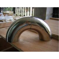 304不锈钢弯头60mm*1.0厚度|佛山厂家直销