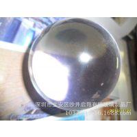 亚克力压克力球 水晶PMMA球 有机玻璃球 透明