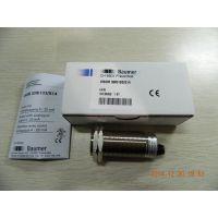 现货特价 瑞士堡盟UNAM 30I6103/S14超声波传感器 BAUMER