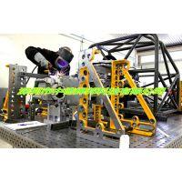 专业定制D16/D28焊接工装夹具/车身焊接工装夹具/五金治具/来图制作