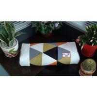 四川厂家批发家纺床上用品保健枕韩式荞麦护颈健康成人纯棉枕头