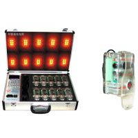 供应中西消防员呼救器 充电方位灯呼救器 型号:M377399