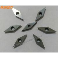 硬质合金金刚石刀具基体 株洲坚刃大量供应VBGT160404