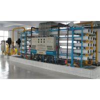 无锡伟志工业水处理设备,光伏生产超纯水设备,2吨高纯水设备