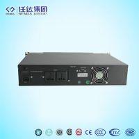 广州任达能源1KVA机房UPS电源 在线式UPS电源 机架式安装