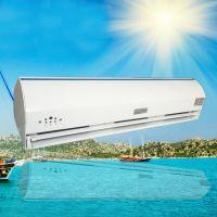 远华离心式风幕机 遥控型L系列1.5米风帘机空气幕批发