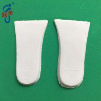 亚金鞋材 乳胶鞋垫YBH014-168 后跟垫 厂家直销 可定制