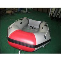 充气船-铝合金底船批发零售